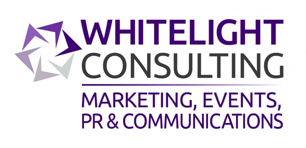 WhiteLight Consulting Logo CMYK on White