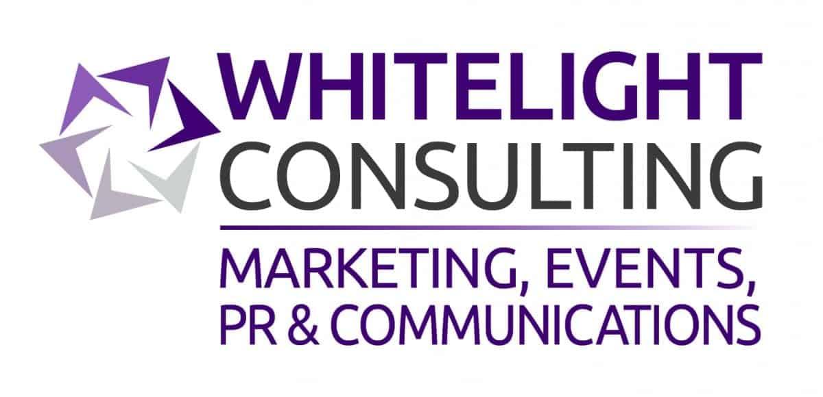 WhiteLight Consulting Logo CMYK on White