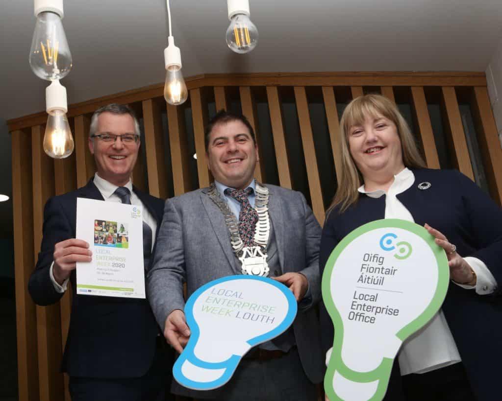 Bright Ideas for Local Enterprise Week