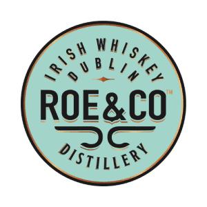 Roe & Co Distillery Irish Whiskey Distillery Dublin