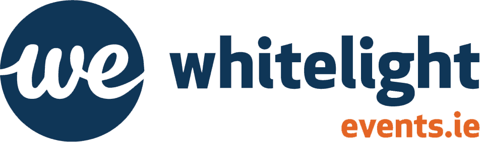 Whitelight Events Logo Cropped