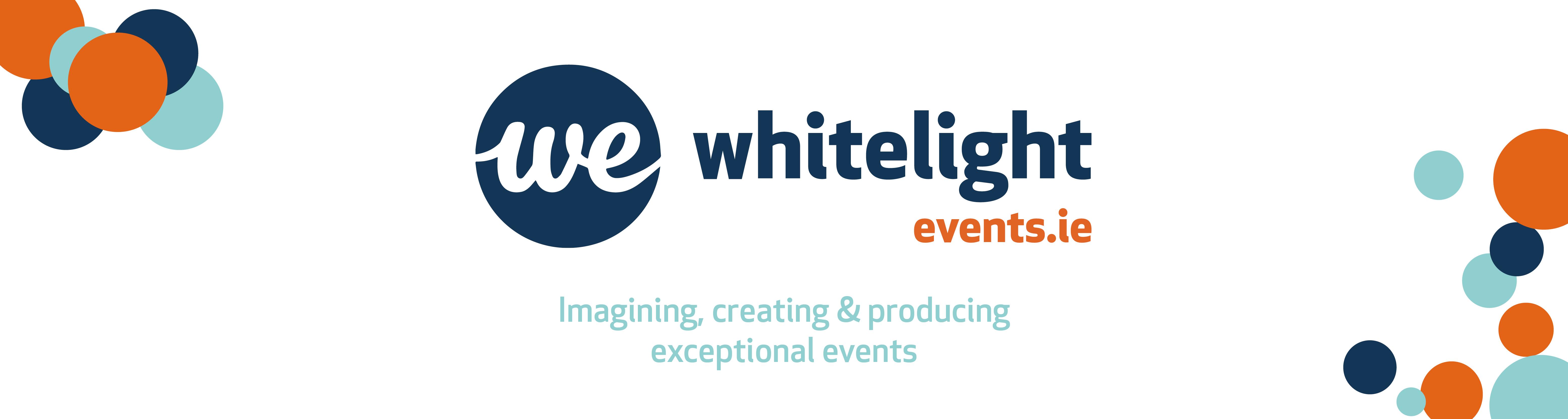 Whitelight Website Header Image